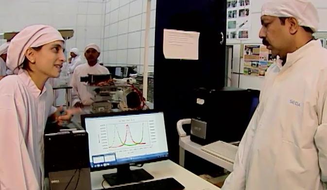 Эти индийские женщины-учёные отправили ракету на Марс за сумму меньшую, чем бюджет фильма «Марсианин» - 5