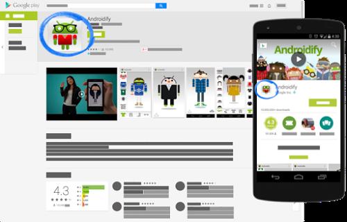 Инструкция по публикации Android-приложения в Google Play - 3