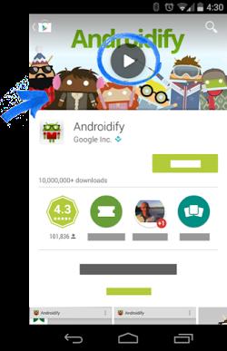 Инструкция по публикации Android-приложения в Google Play - 4