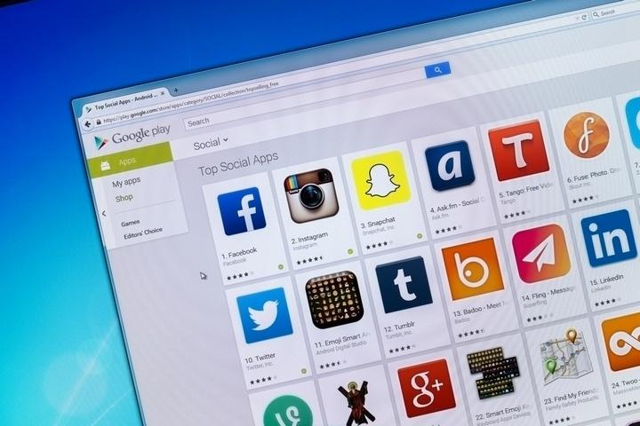 Инструкция по публикации Android-приложения в Google Play - 1