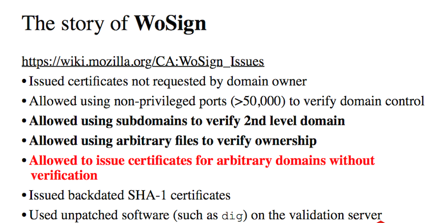 Масштабируя TLS - 19