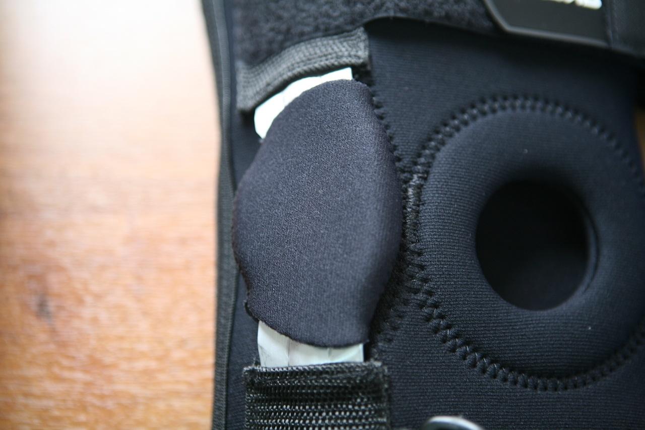 На колени. Как выбрать бандаж коленного сустава - 10