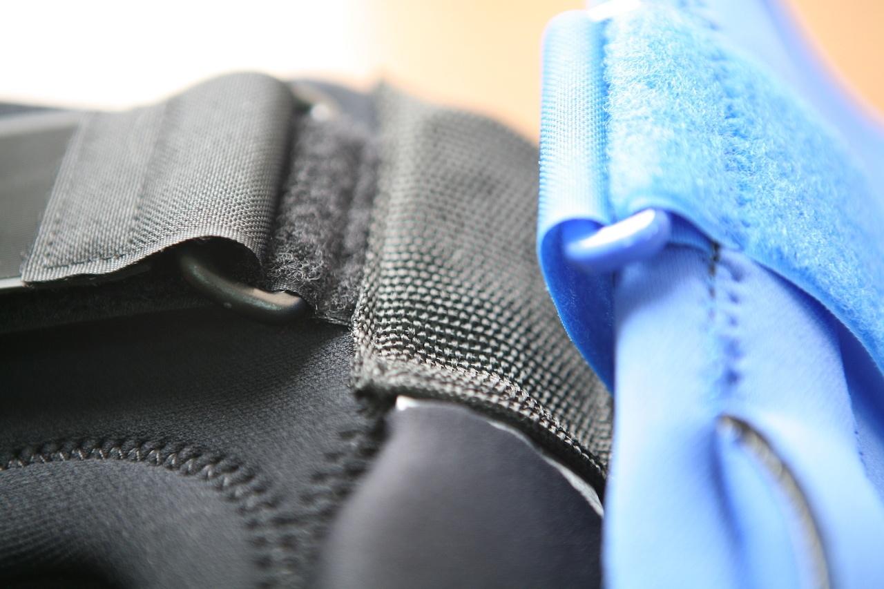 На колени. Как выбрать бандаж коленного сустава - 11