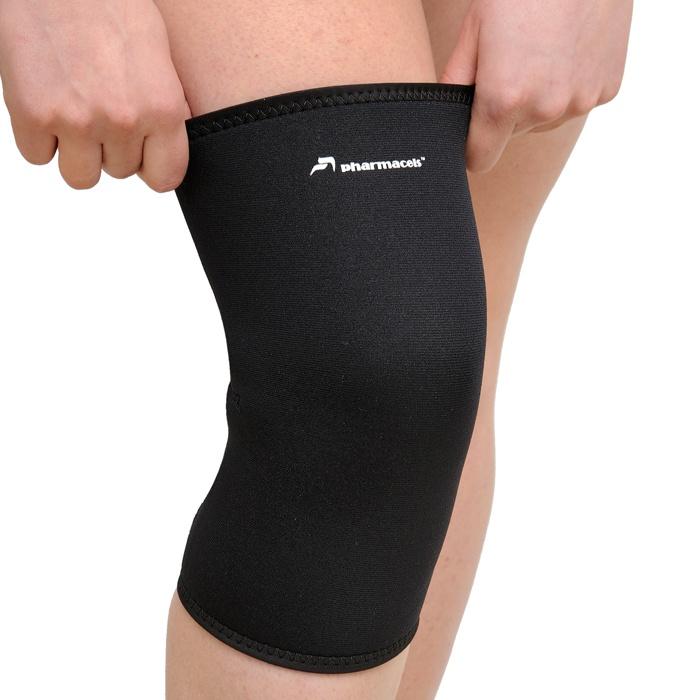 На колени. Как выбрать бандаж коленного сустава - 3