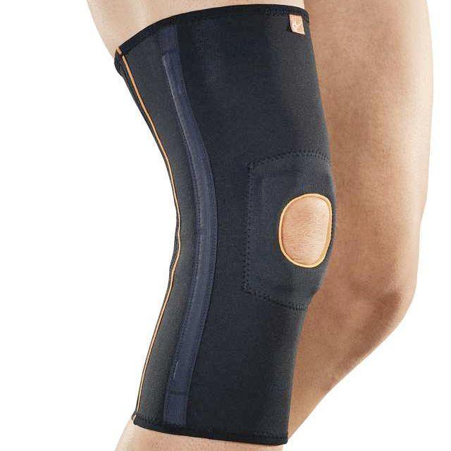 На колени. Как выбрать бандаж коленного сустава - 4