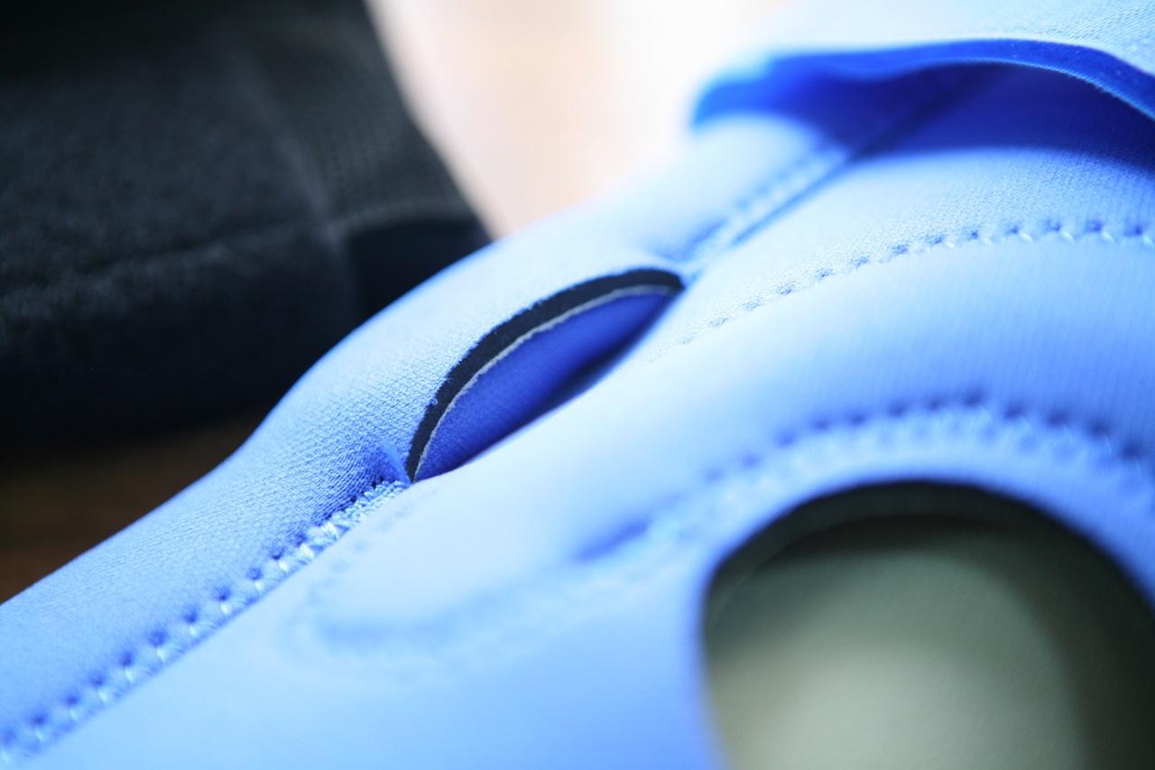На колени. Как выбрать бандаж коленного сустава - 9