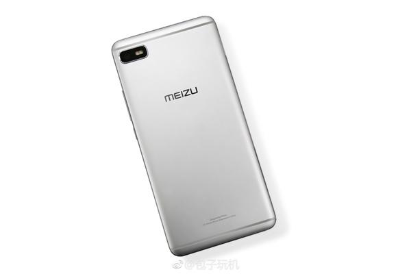 Опубликована фотография смартфона Meizu E2 - 1