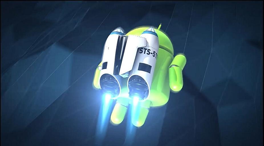 Производительность приложений под Android - 1