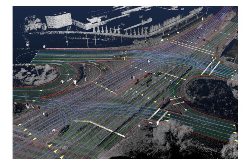 Самые подробные карты мира будут нужны автомобилям, а не людям - 4