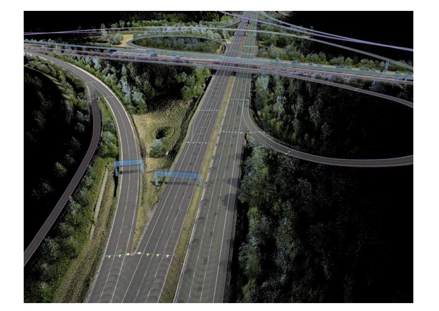 Самые подробные карты мира будут нужны автомобилям, а не людям - 5