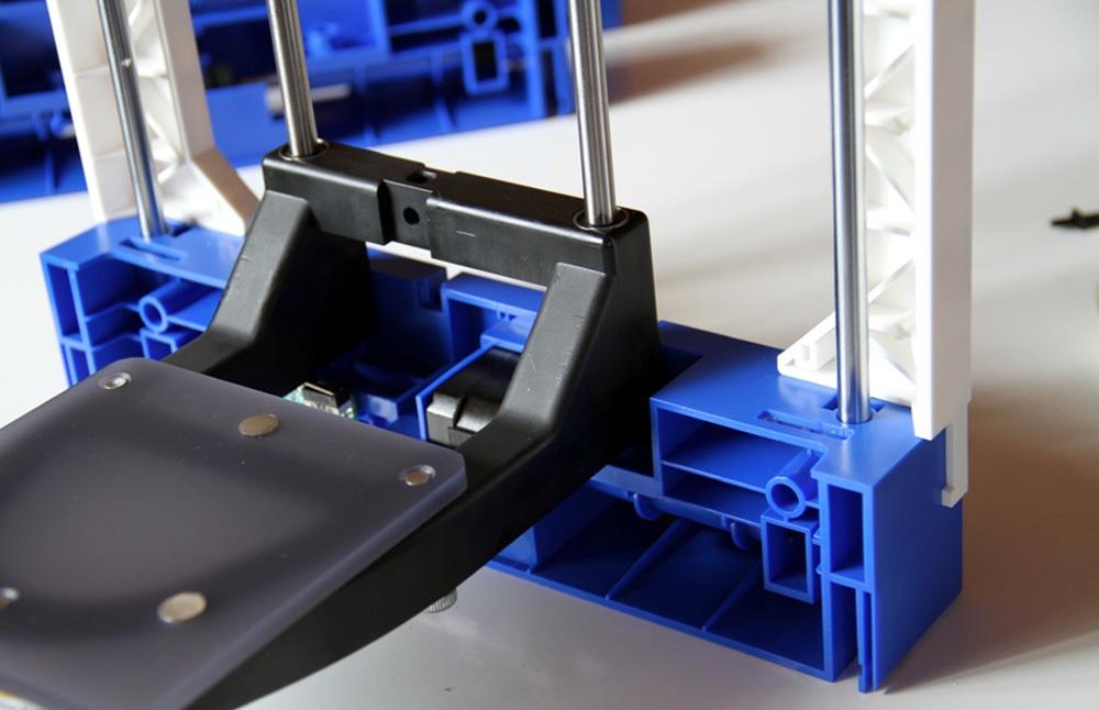 3D принтер Funtastique EVO v1.0: первое знакомство - 10