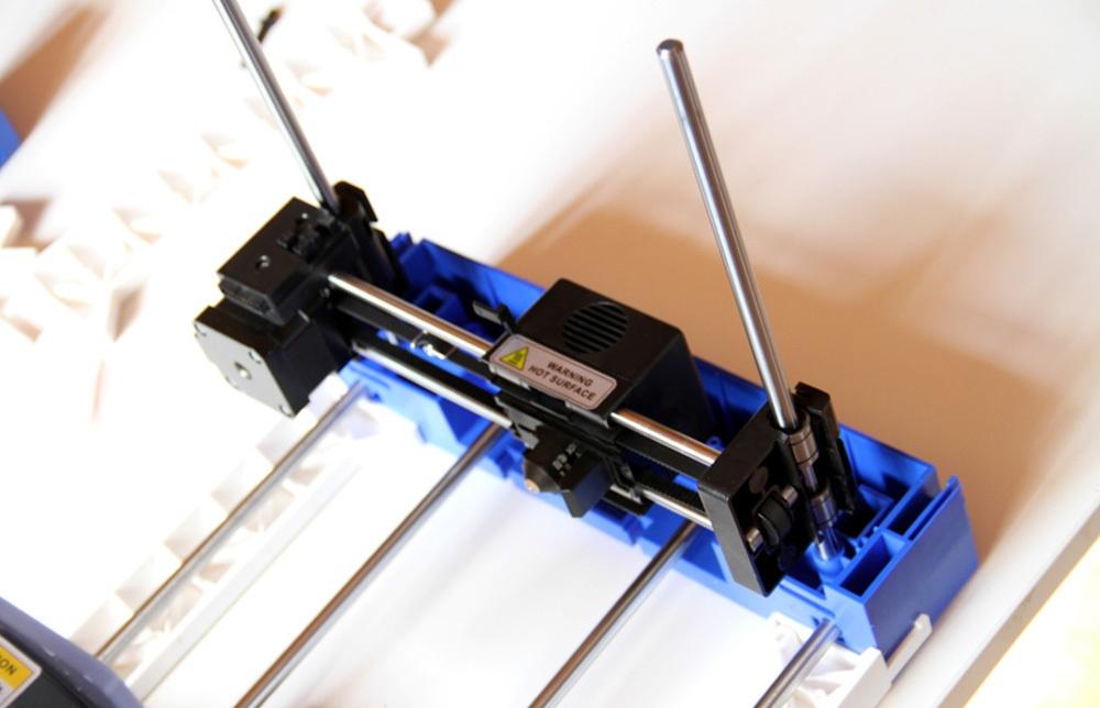 3D принтер Funtastique EVO v1.0: первое знакомство - 12