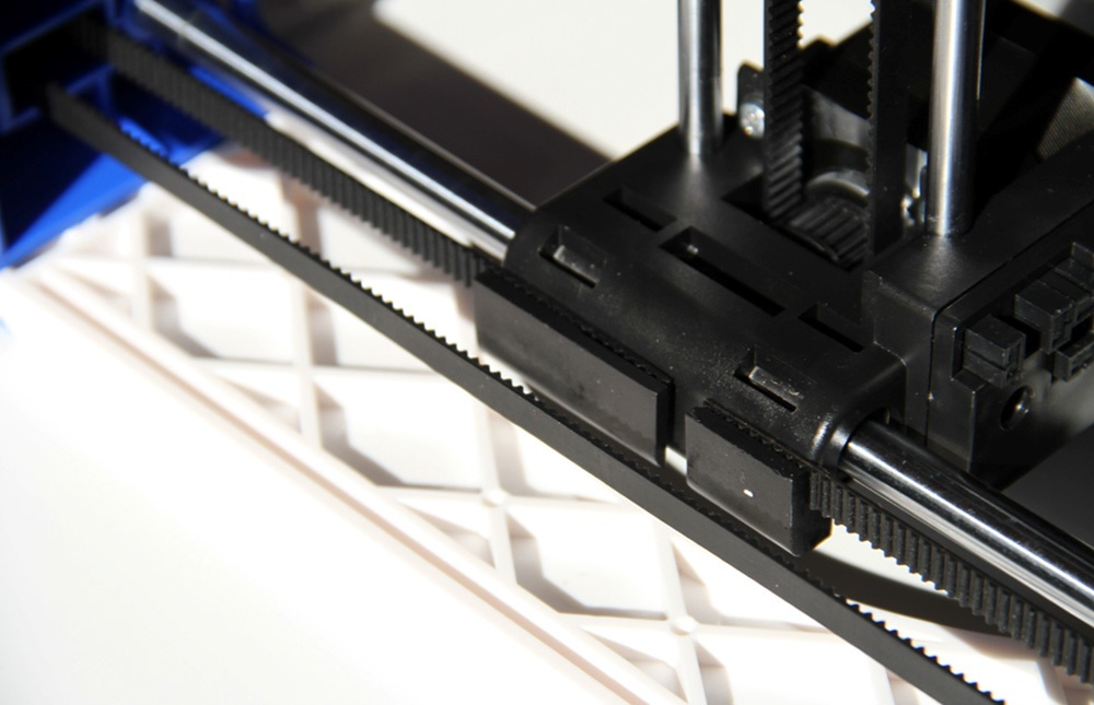 3D принтер Funtastique EVO v1.0: первое знакомство - 16