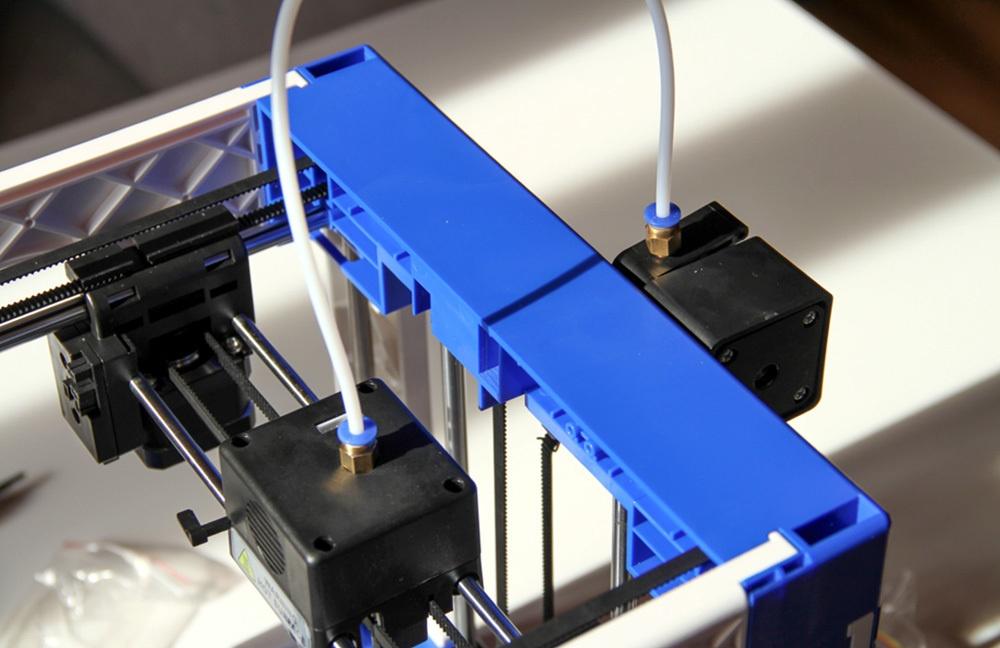 3D принтер Funtastique EVO v1.0: первое знакомство - 17