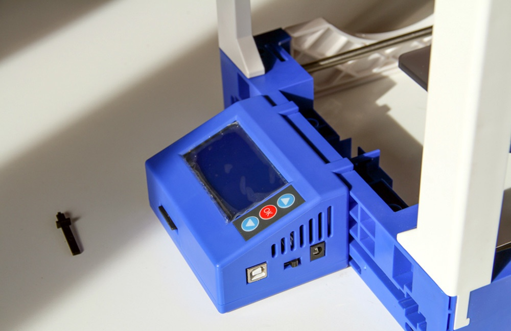 3D принтер Funtastique EVO v1.0: первое знакомство - 18