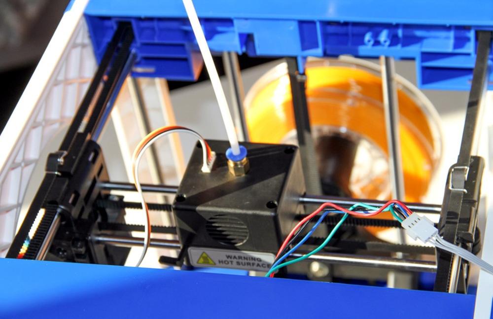 3D принтер Funtastique EVO v1.0: первое знакомство - 19