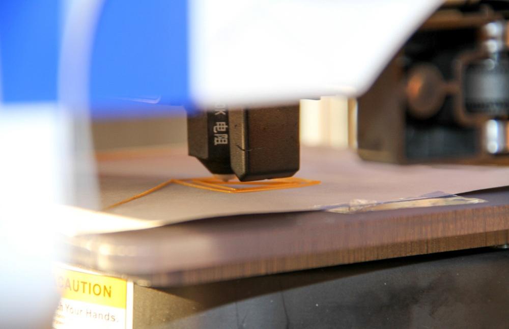 3D принтер Funtastique EVO v1.0: первое знакомство - 24