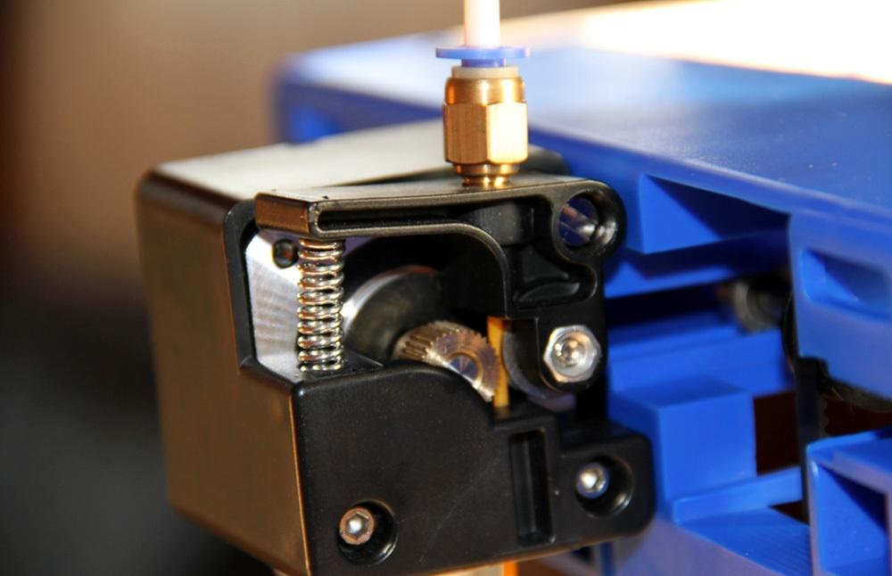 3D принтер Funtastique EVO v1.0: первое знакомство - 26