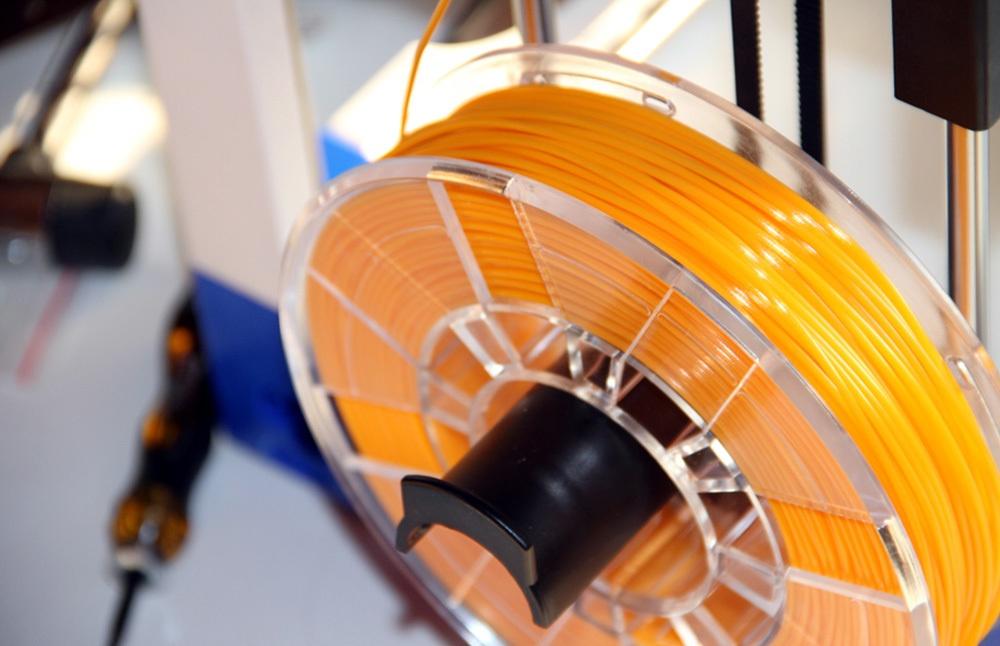 3D принтер Funtastique EVO v1.0: первое знакомство - 27