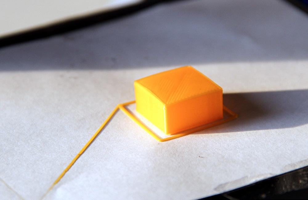 3D принтер Funtastique EVO v1.0: первое знакомство - 29