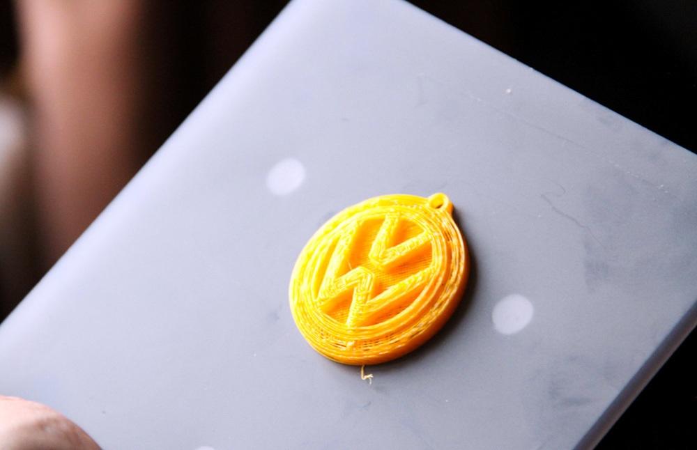 3D принтер Funtastique EVO v1.0: первое знакомство - 30