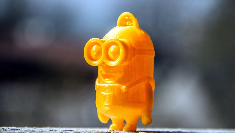 3D принтер Funtastique EVO v1.0: первое знакомство - 32