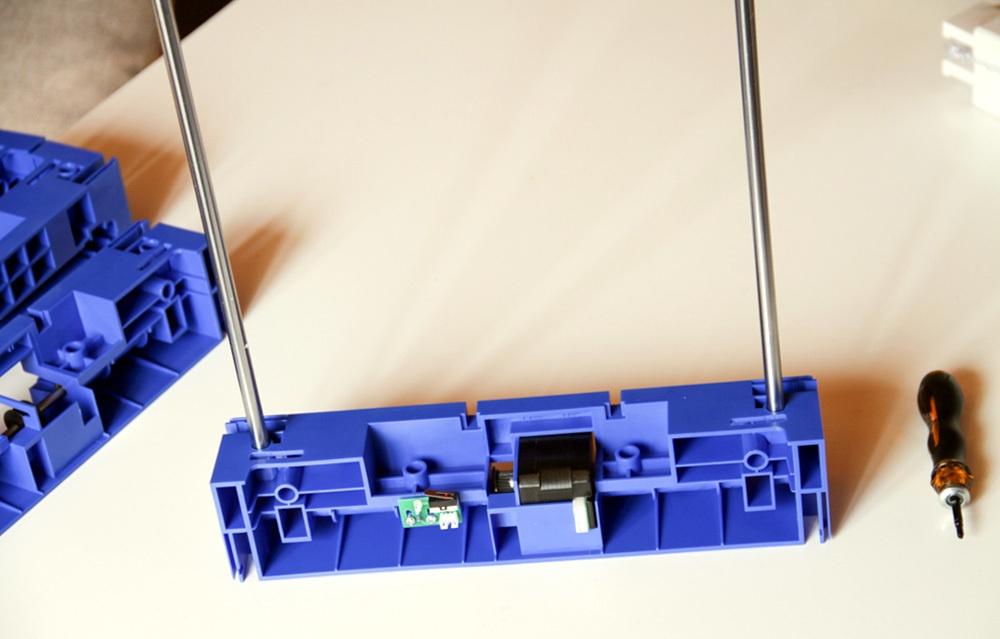 3D принтер Funtastique EVO v1.0: первое знакомство - 7