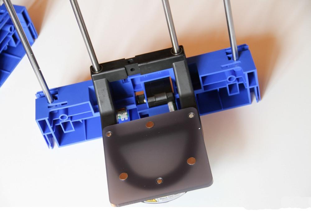 3D принтер Funtastique EVO v1.0: первое знакомство - 8
