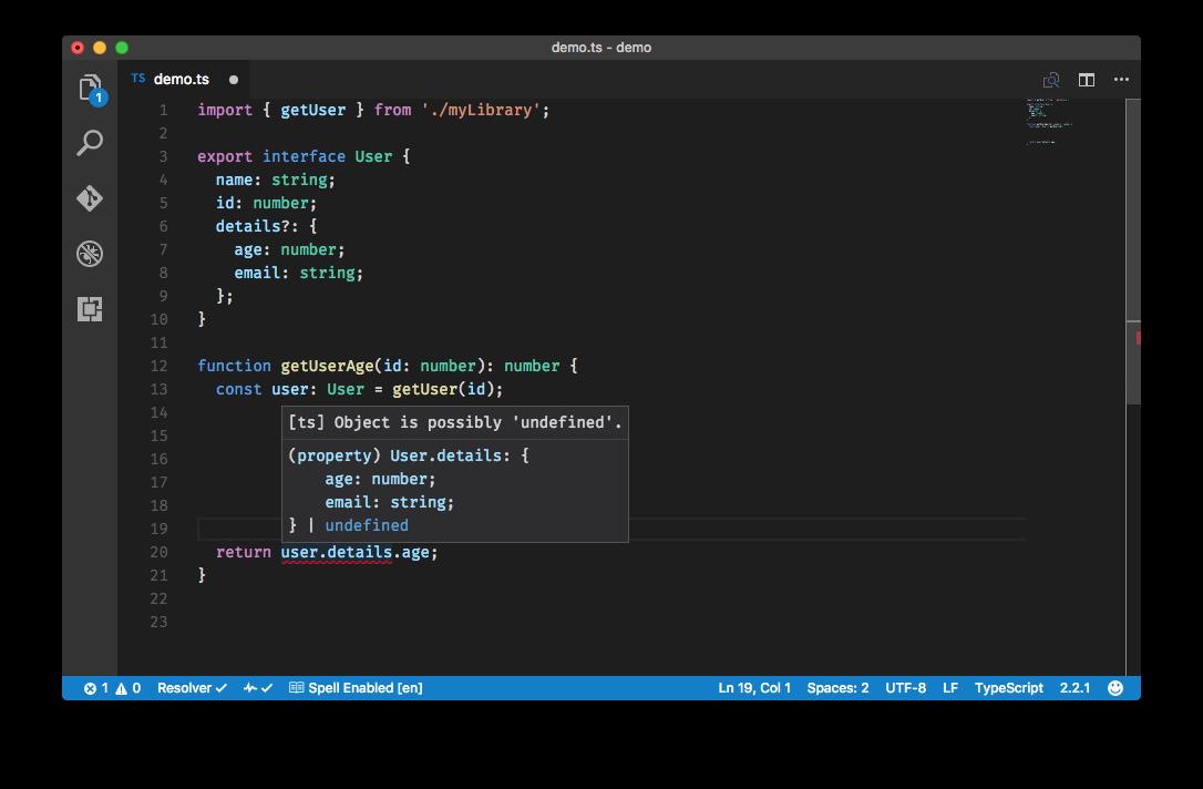 TypeScript в Slack, или как перестать беспокоиться и начать доверять компилятору - 3
