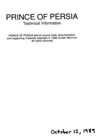 Анализ исходного кода и защиты от копирования Prince of Persia - 8