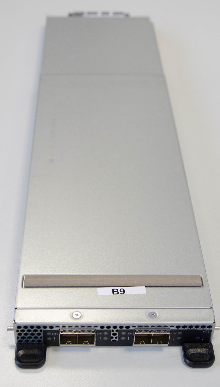 Из будней сисадмина: распаковываем NetApp FAS 9000 - 10