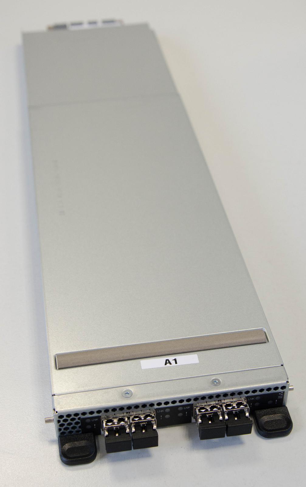Из будней сисадмина: распаковываем NetApp FAS 9000 - 8