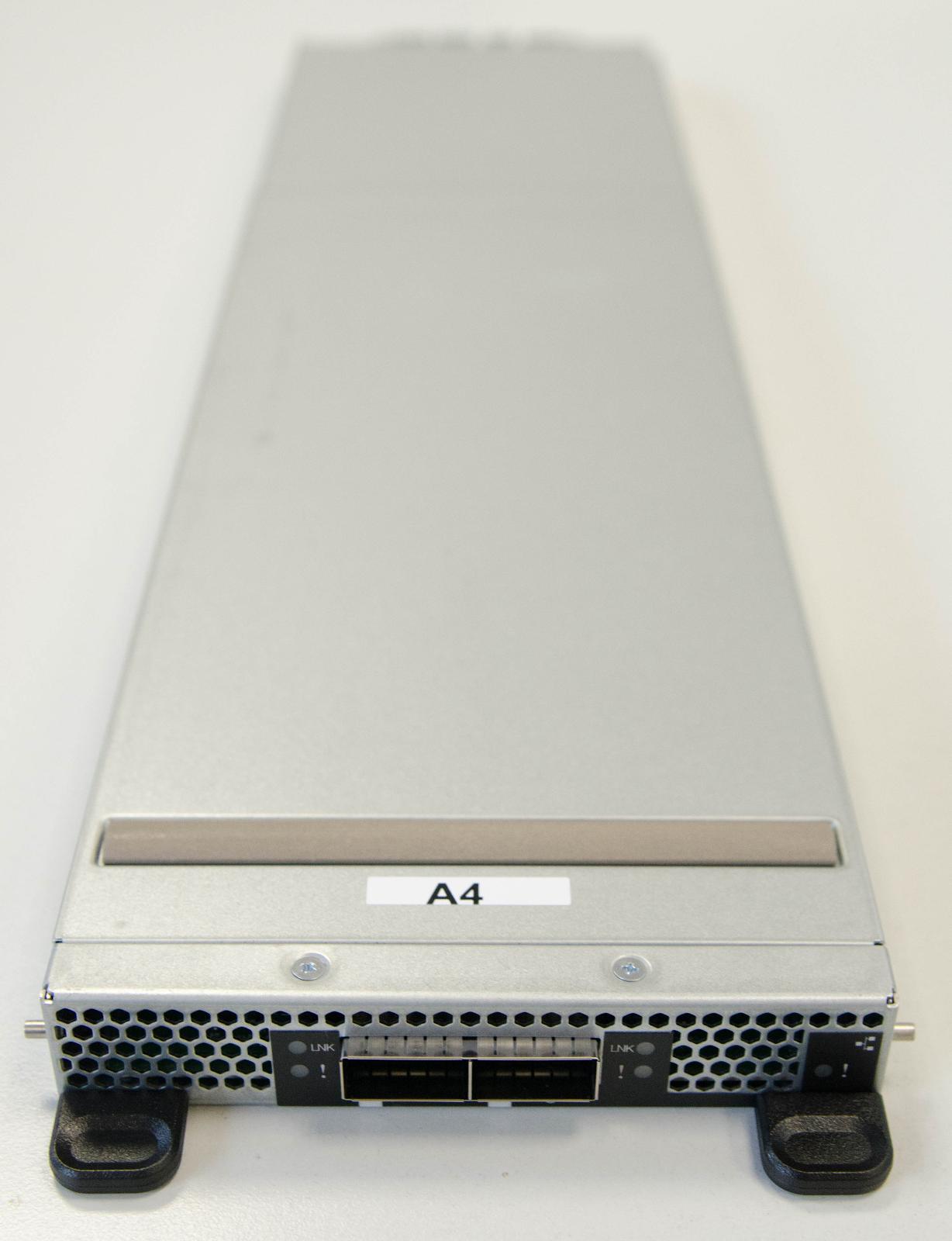 Из будней сисадмина: распаковываем NetApp FAS 9000 - 9
