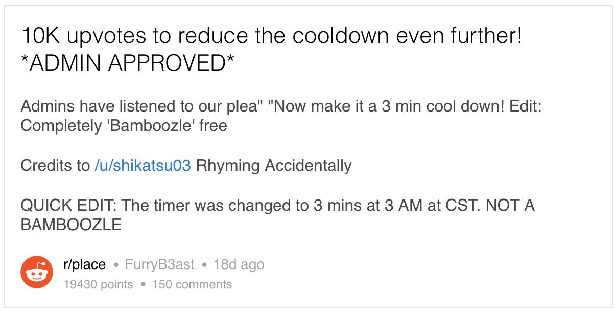Как Reddit создал r-Place - 23