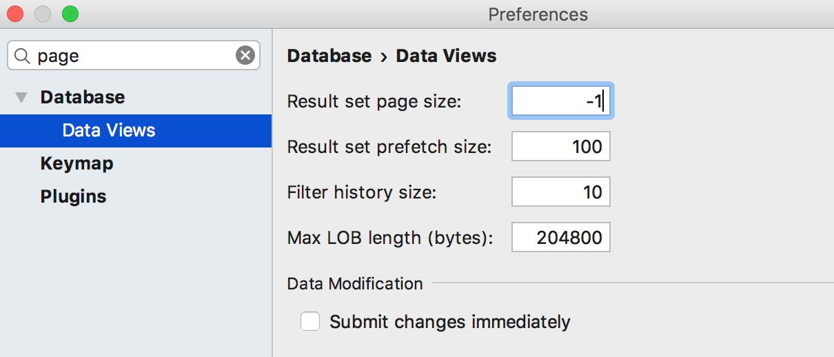 Как искать в DataGrip - 6