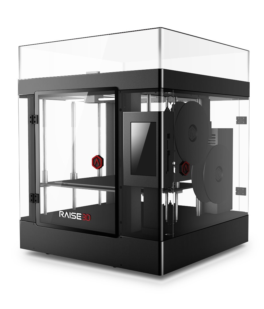 Какой 3D принтер выбрать? ТOP-6 от 3Dtool - 11