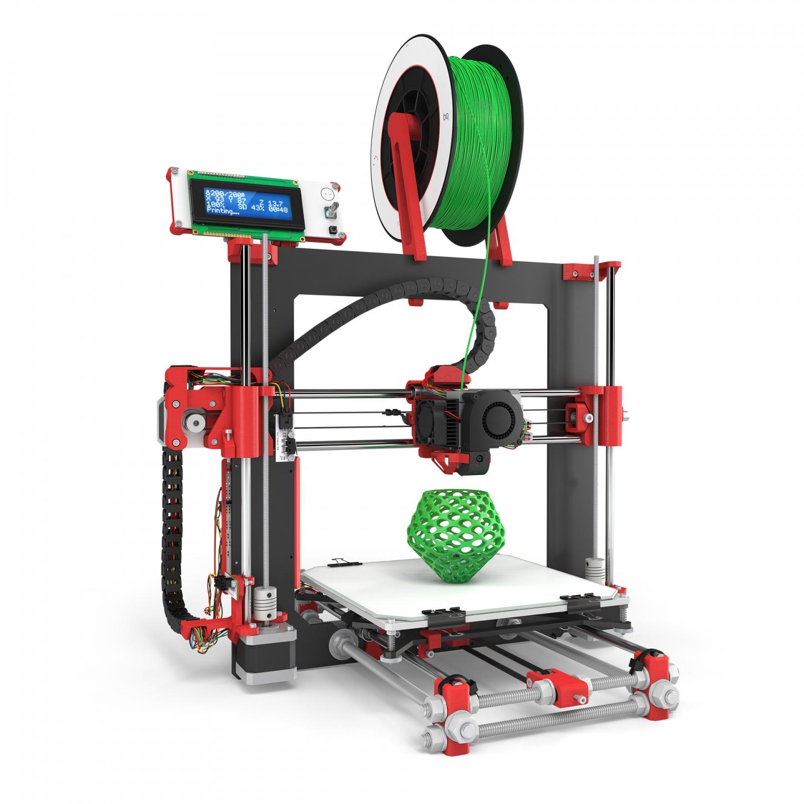 Какой 3D принтер выбрать? ТOP-6 от 3Dtool - 2