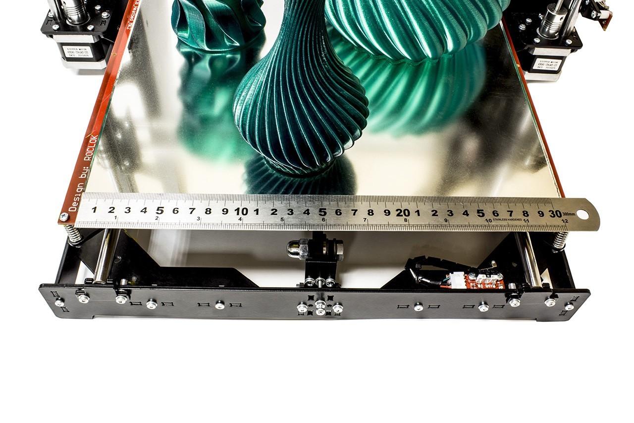 Какой 3D принтер выбрать? ТOP-6 от 3Dtool - 4