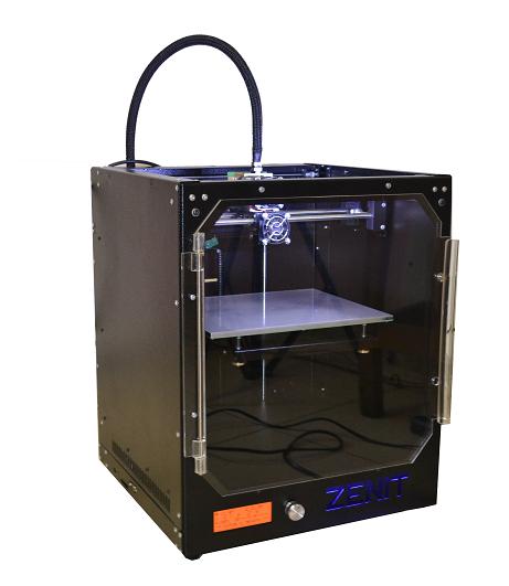 Какой 3D принтер выбрать? ТOP-6 от 3Dtool - 5