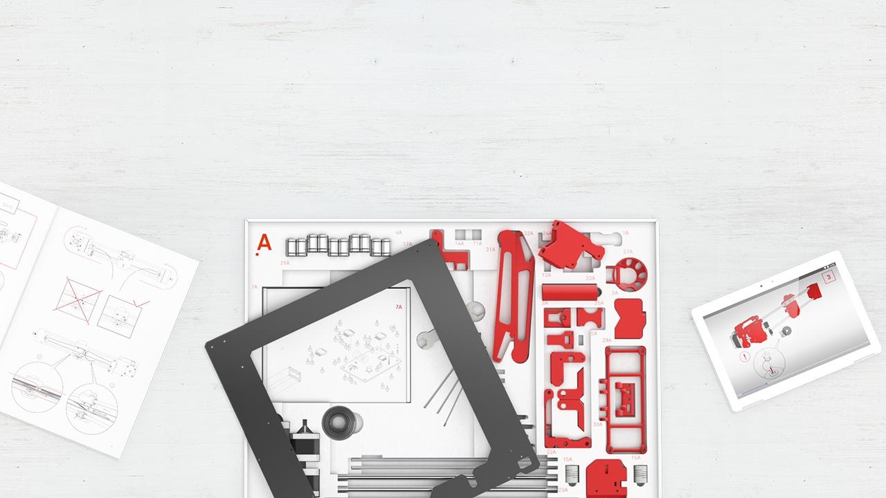 Какой 3D принтер выбрать? ТOP-6 от 3Dtool - 1