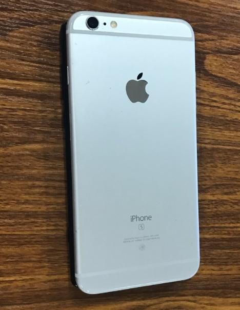 Шестидюймовый смартфон Elephone S8 оказался меньше iPhone 6s Plus