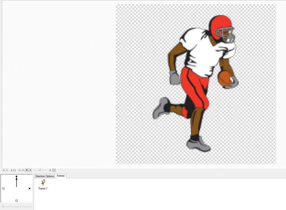 Выбор игрового движка для инди-проекта: опыт работы с ClickTeam Fusion 2.5 - 5
