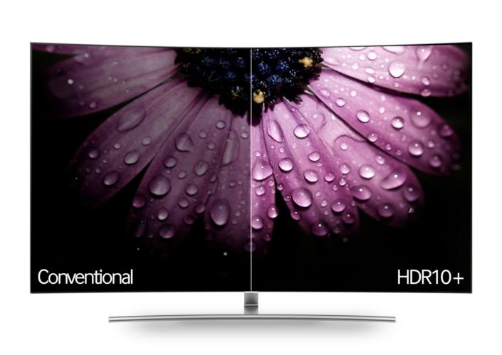 Все телевизоры Samsung UHD 2017 года поддерживают HDR10+