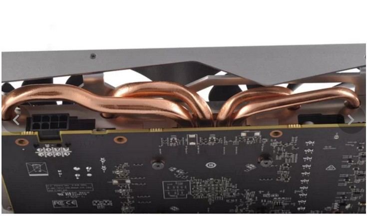 VisionTek представила пару видеокарт AMD нового поколения