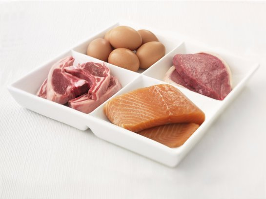 Животный белок может привести к циррозу печени