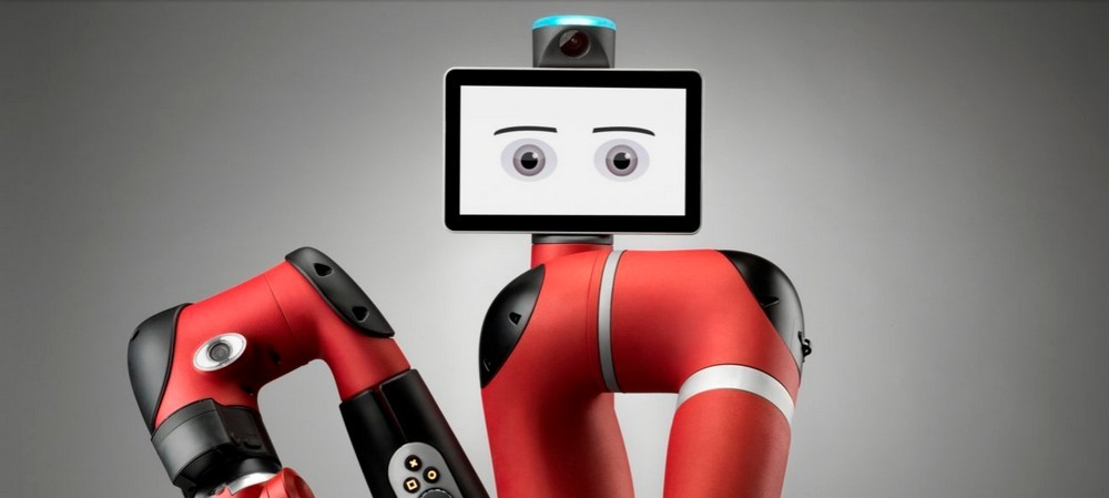 Роботы в промышленности — их типы и разновидности - 10