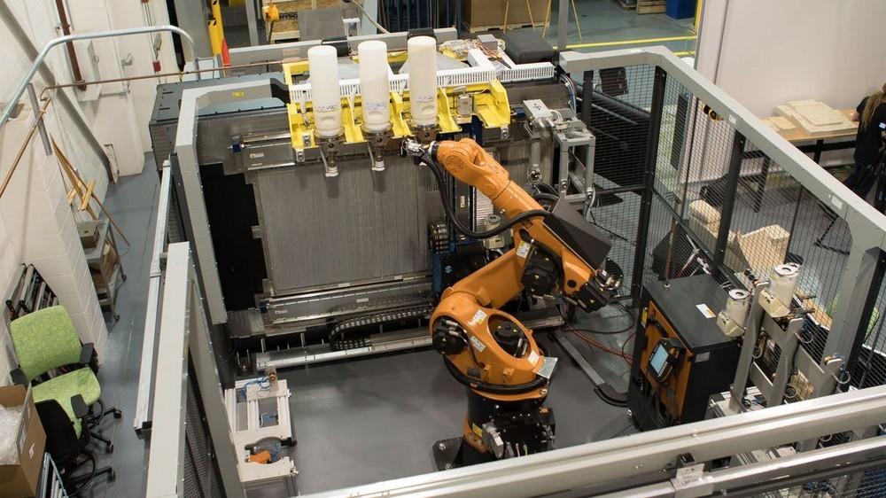 Роботы в промышленности — их типы и разновидности - 12