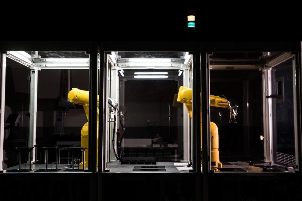 Роботы в промышленности — их типы и разновидности - 13