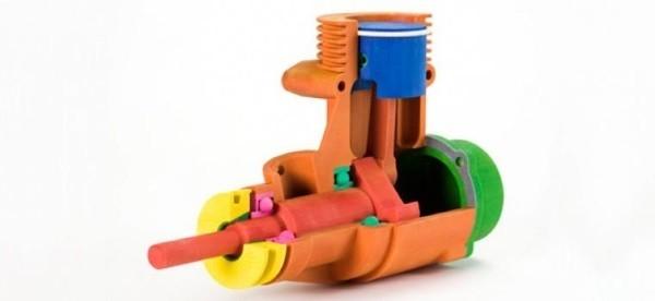 Роботы в промышленности — их типы и разновидности - 18