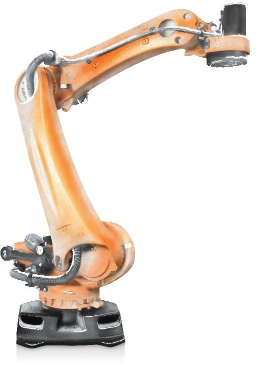 Роботы в промышленности — их типы и разновидности - 3